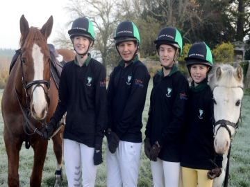 Taylor Wimpey - Stover School Equestrian Team WEB