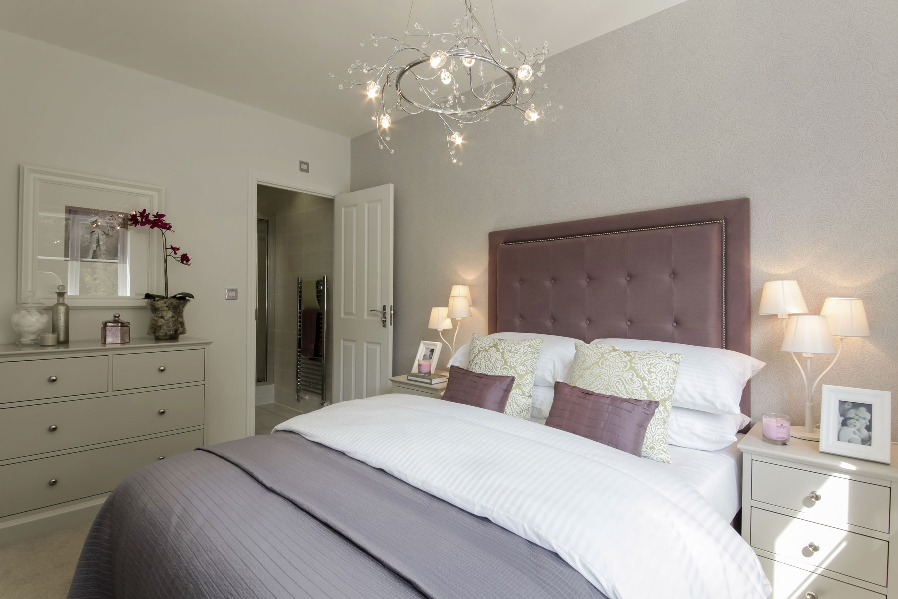 Monkford bedroom