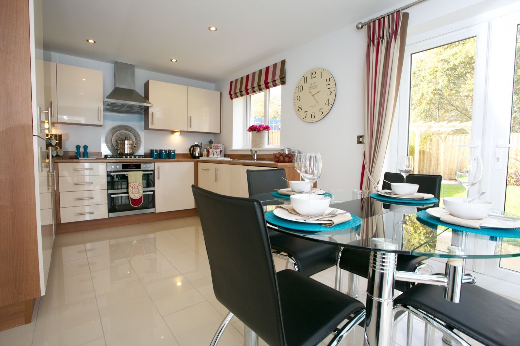 Haddenham Eynsham Kitchen