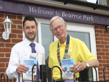 WEB - Taylor Wimpey Berkhamsted Summer Fete sponsorship