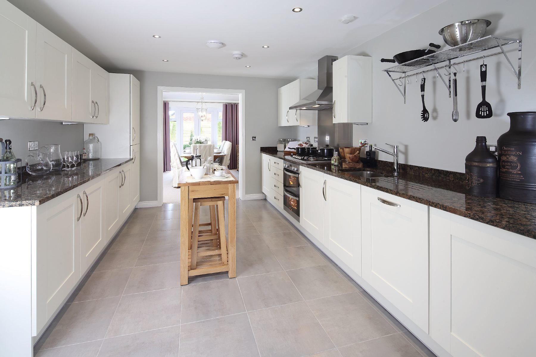Thornford Kitchen