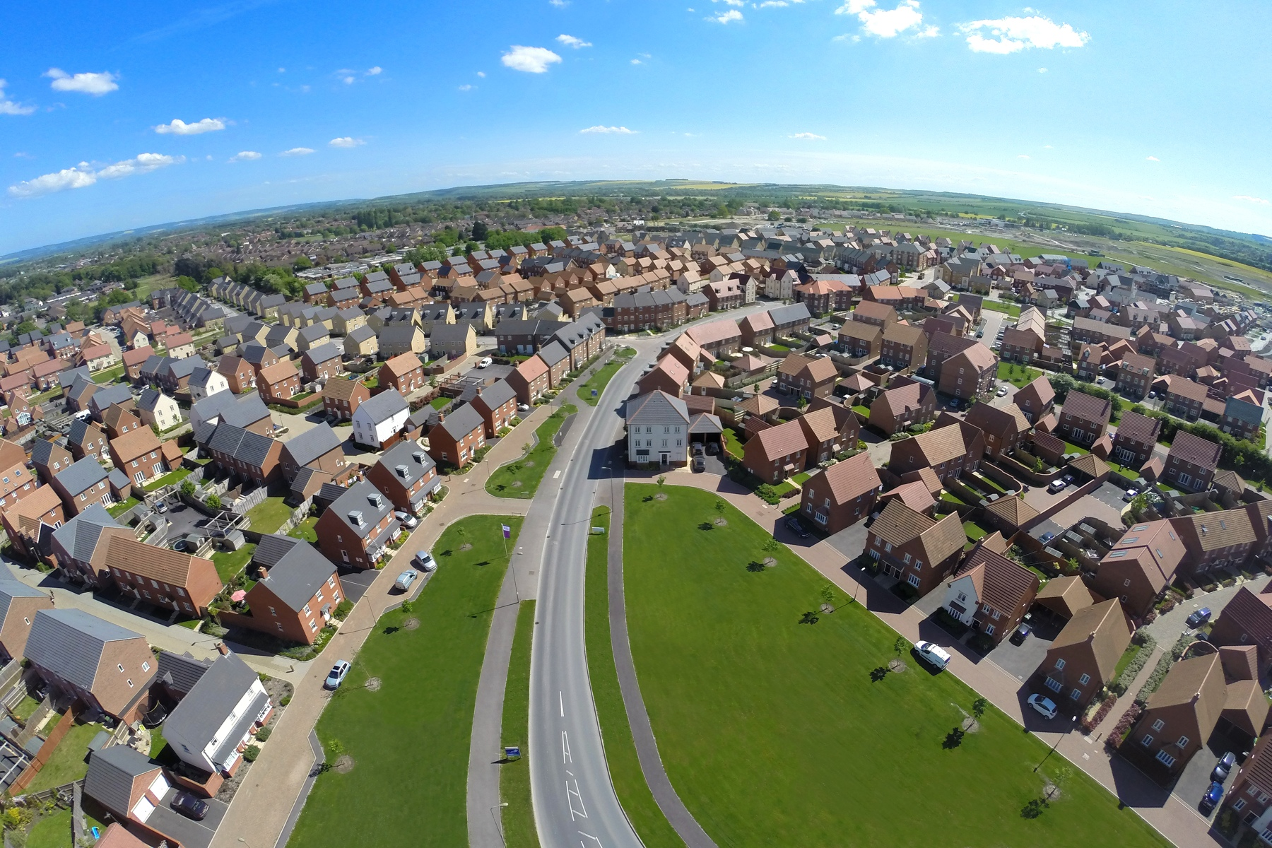 great-western-park-didcot-new-homes-aerial-03