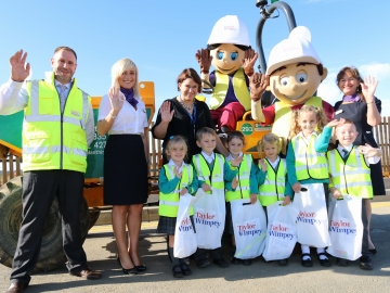 WEBSITE Taylor Wimpey - Langley Park Primary Academy (2)