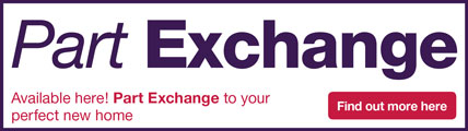 The Taylor Wimpey part exchange scheme.