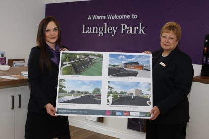 Langley Park - Primary Acadey launch weekends