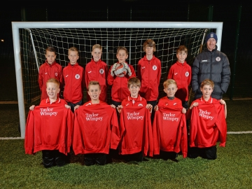Taylor Wimpey - Brackley Town FC WEB