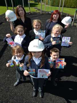 WEB Taylor Wimpey - Woodford Meadows - Welcome Card Competition