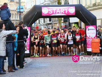 SW - Newport Half Marathon 2015