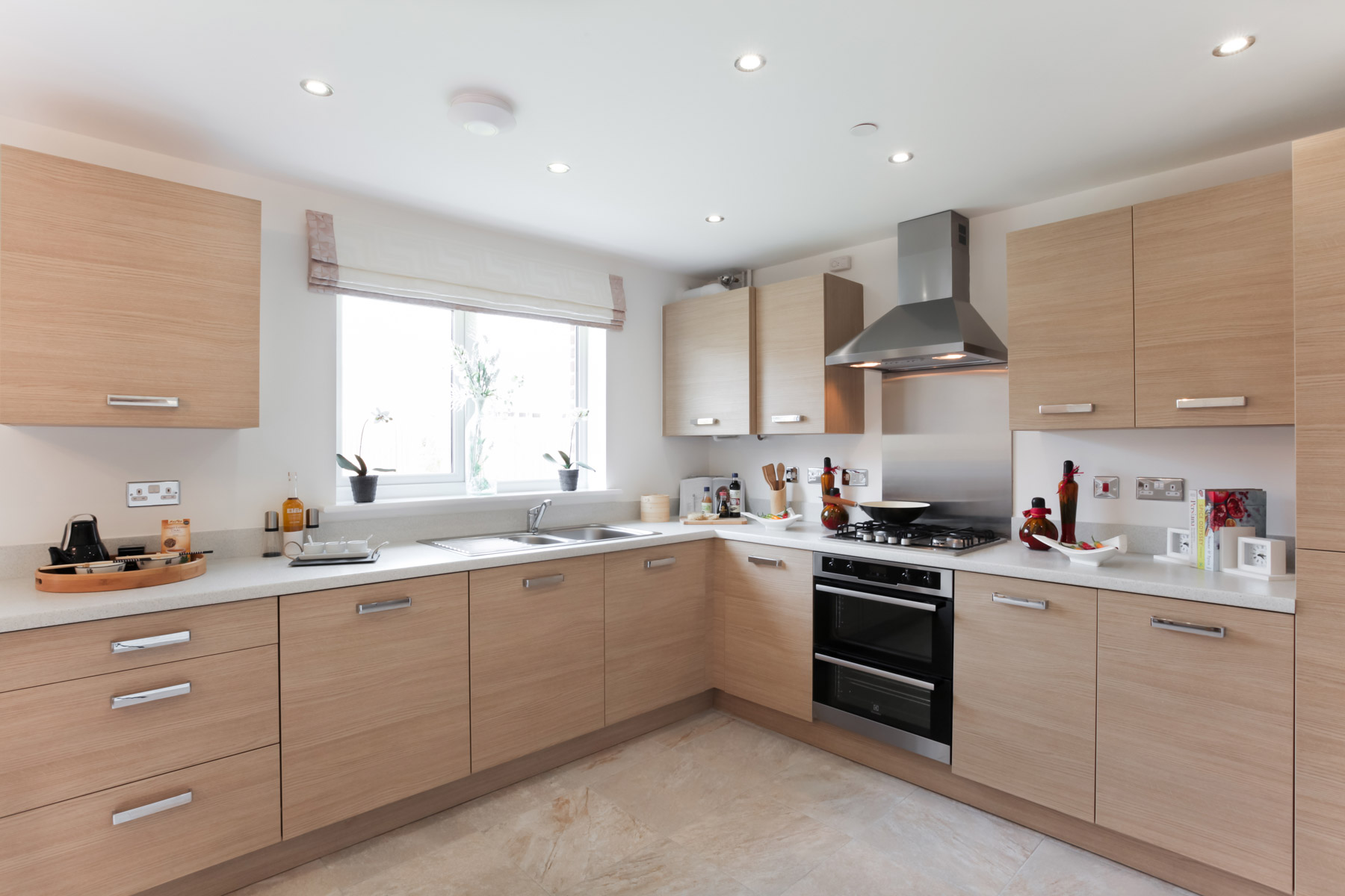 Midford kitchen