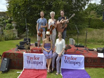 WEB - Amici Concerts Donation