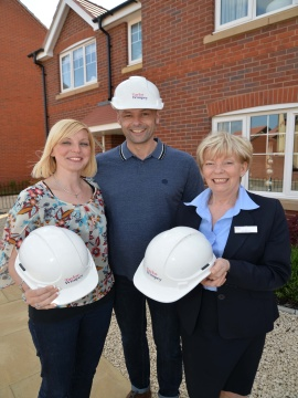 WM - Taylor Wimpey - The Orchards - Website Testi
