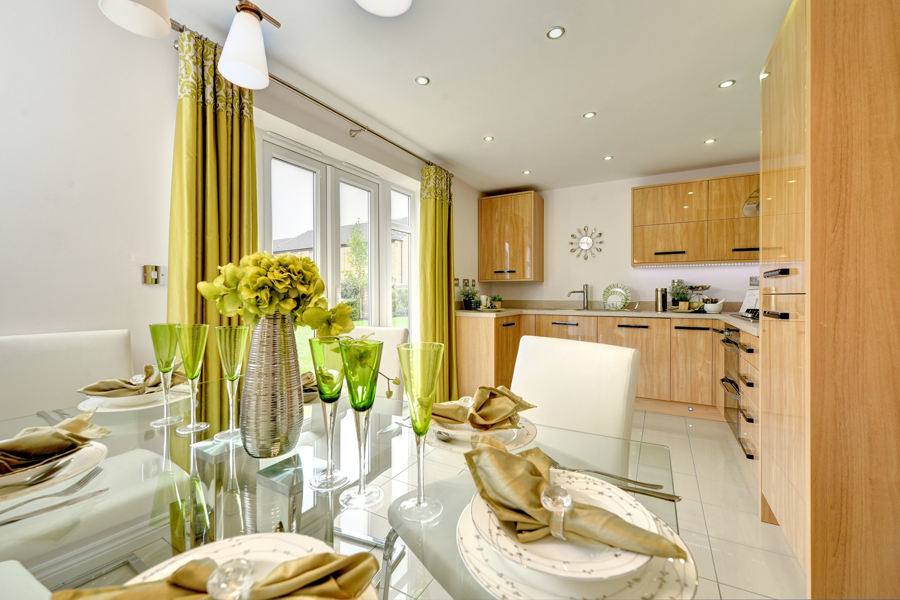 The Ripon - Showhome - 3 Bed Semi