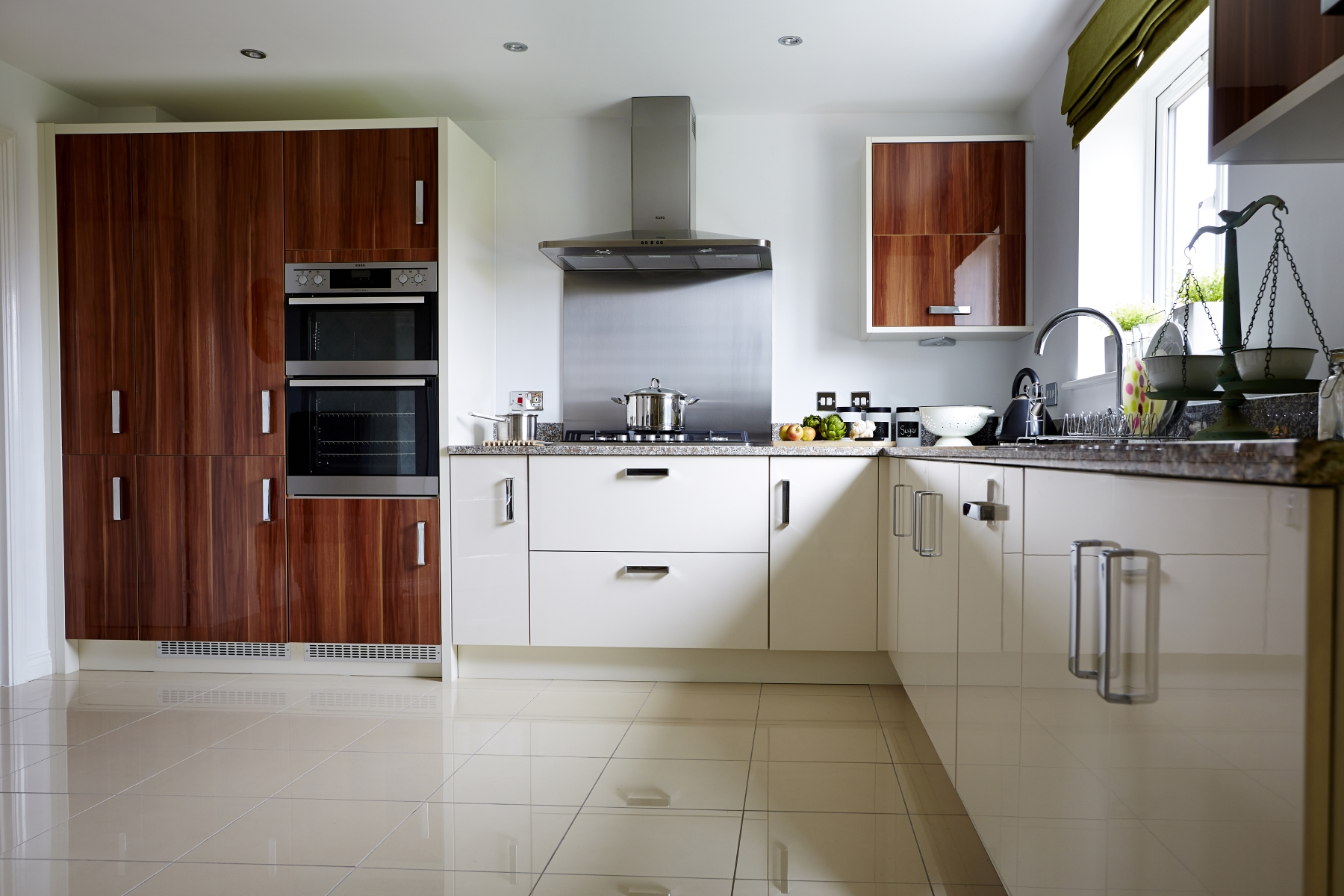 TW  Mids_Beaumont Meadow_PD51_Lavenham_Kitchen